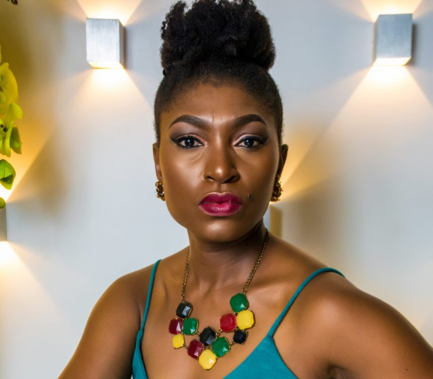 Image result for Ufuoma McDermott