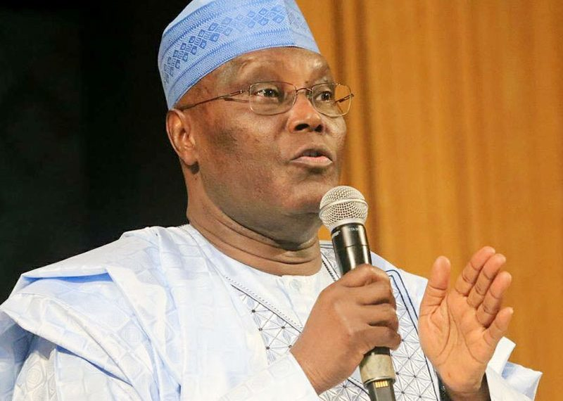 I'll create 3m jobs yearly –Atiku