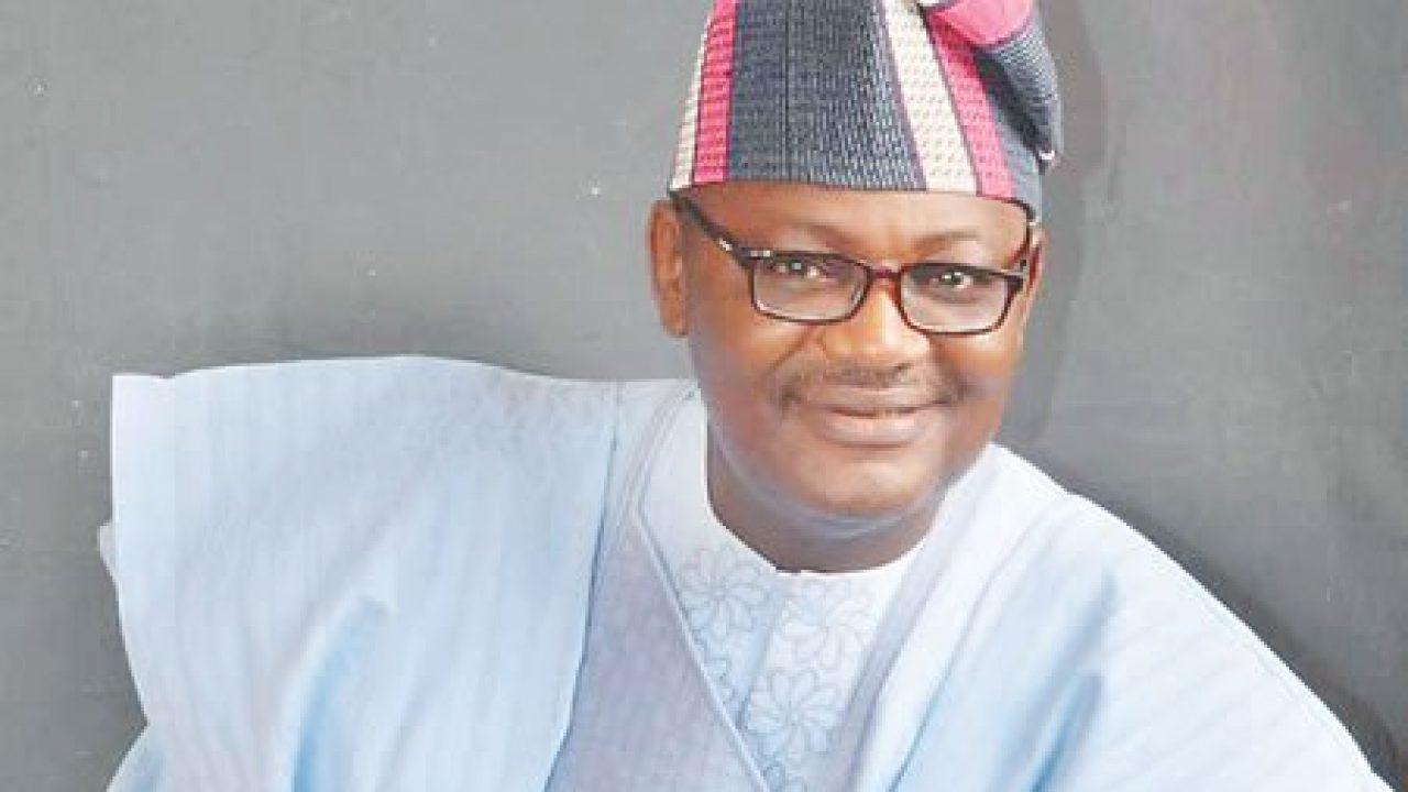 Image result for Isiaka, Three Others, Set To Dump ADC For APC