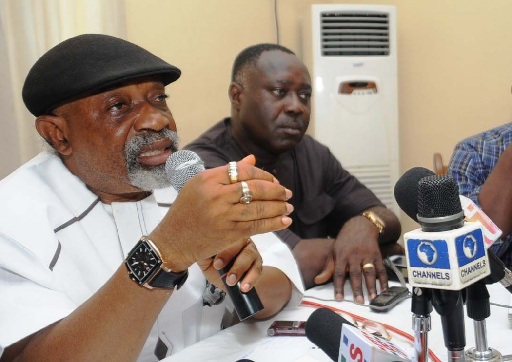 Job Creation: FG seeks increased private sector participation