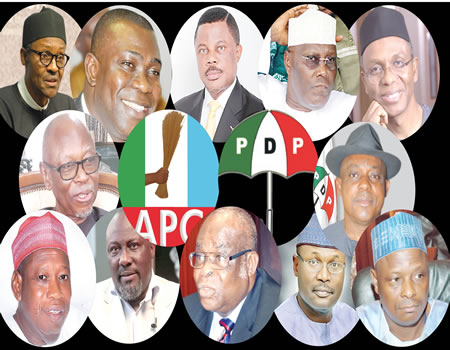 CUPP raises the alarm over 2019 elections