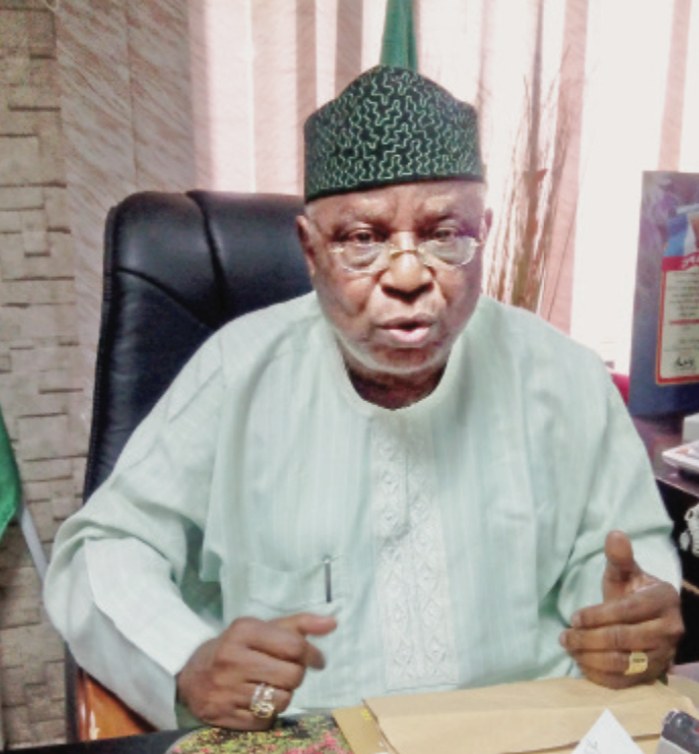 Okurounmu, Adebanjo, other Afenifere leaders are noisemakers – Ajomale