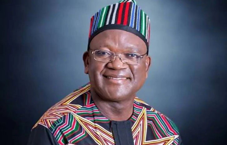 Ortom's victory at Supreme Court, true reflection of Benue electorate's decision – Agada