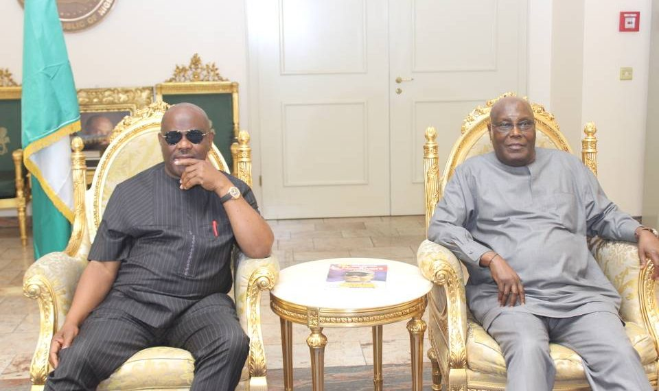 2019: Wike resigns as PDP campaign zonal coordinator