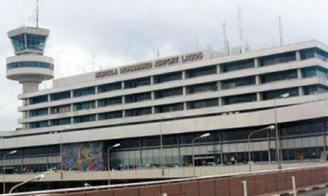Immigration expands visa-on-arrival counters at Lagos airport