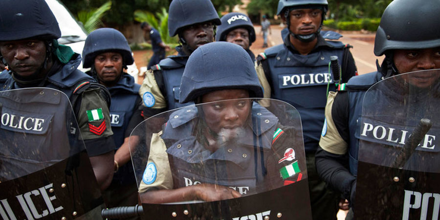 Increase in salary will check corruption in Nigeria Police Force – NANS