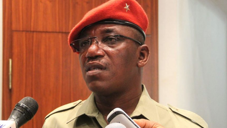 National Sports Festival: Dalung warns against politicising bid
