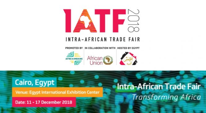 4 Nigerian SMEs for intra-African trade fair in Cairo