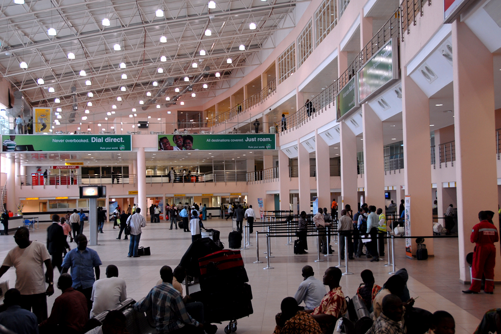 Airlines suspend flights to Warri, Gombe, MMA2 airports