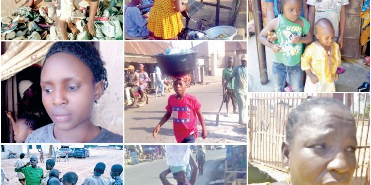 Hard times: We're dying, Nigerians lament