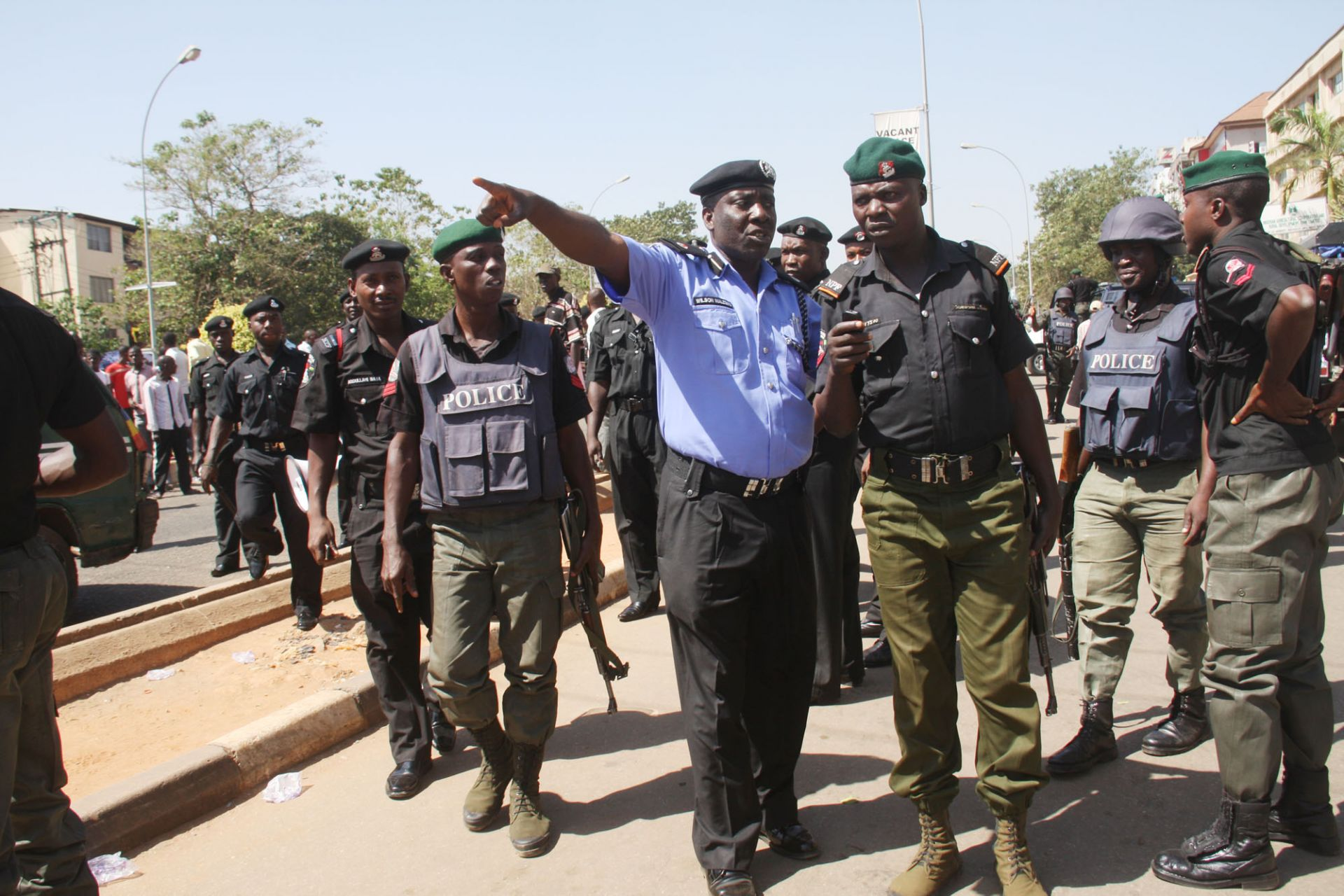 Film director, security guard arrested over murder of 36-yr-old woman in Delta - Daily Sun