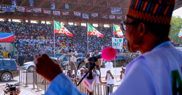 APC accuses Ohanaeze of sabotaging Buhari's campaign