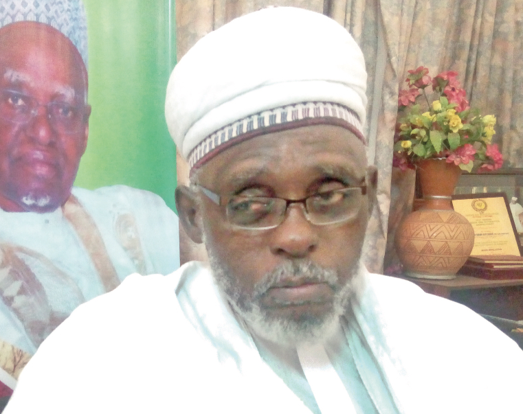 How Buhari, IBB forced me out of military – Capt. Bala Shagari, eldest son of late President Shagari