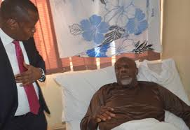 Dino Melaye safe, moved to DSS hospital – Police