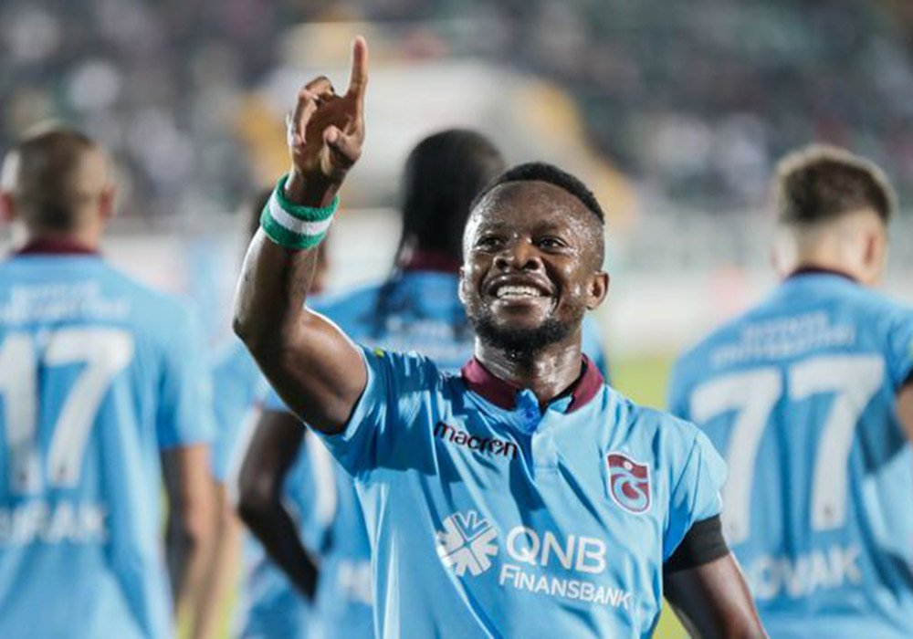 AFCON 2019: Eagles can succeed in Egypt –Onazi