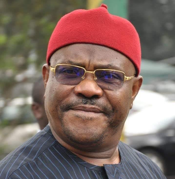 FG has abandoned Niger Delta – Wike