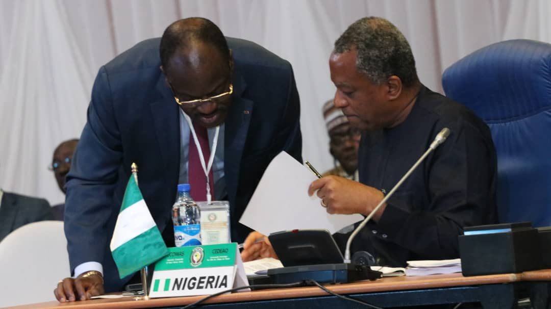 Nigeria, South Sudan sign MoU on cooperation