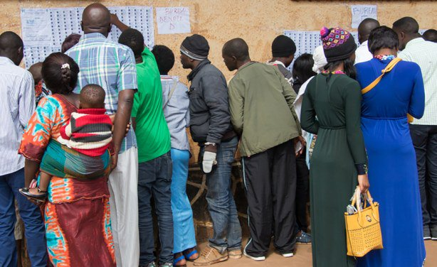 SADC backtracks on calls for Congo election recount