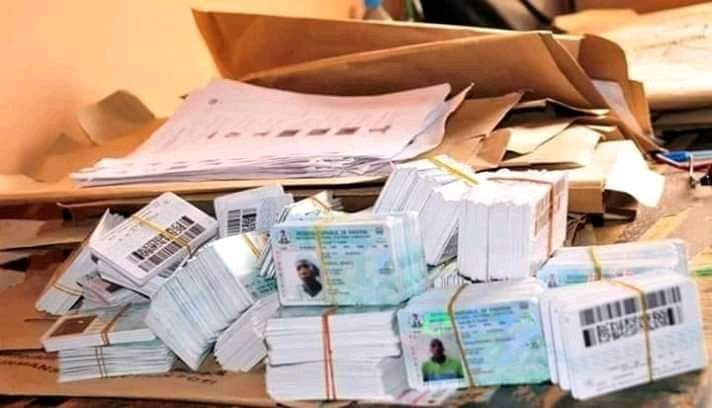 INEC and voting point settlements