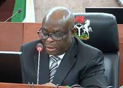Again, Onnoghen absent at CCT trial