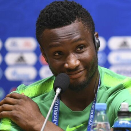 Mikel returns to England