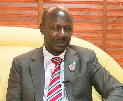 Magu in Dubai to track stolen assets, property