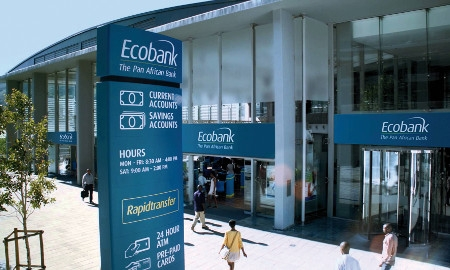 Ecobankmobile partners AFRIMA to promote creative industry