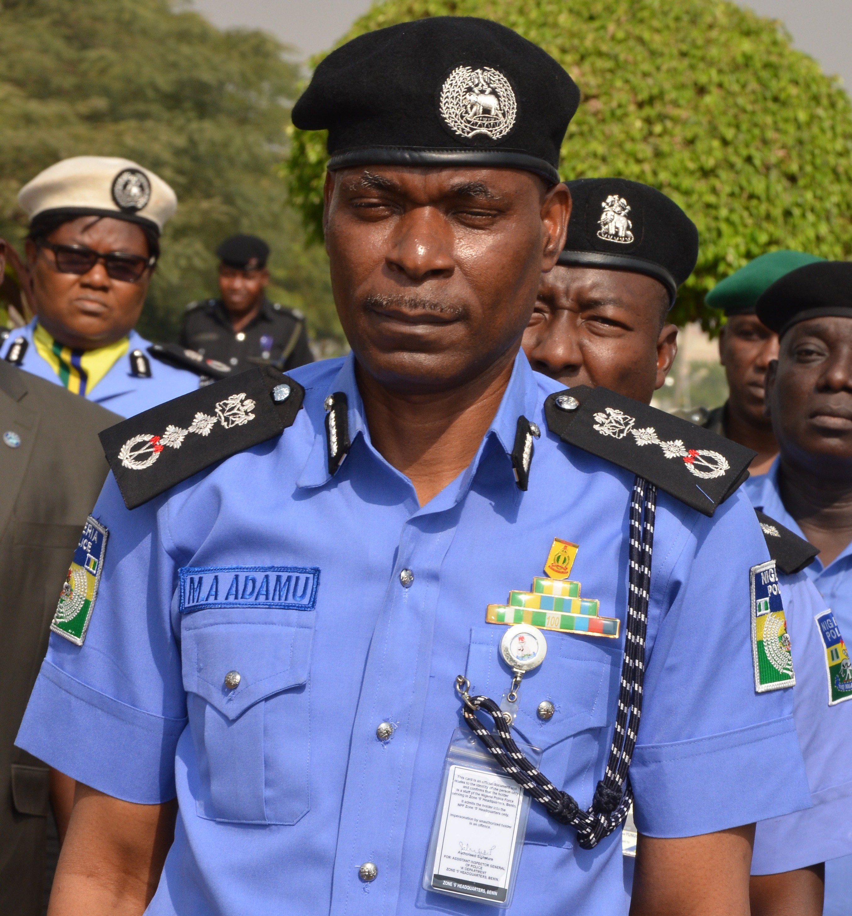 Tension, jubilation in police over decentralization, disbandment of SARS, SIP, IRT, others