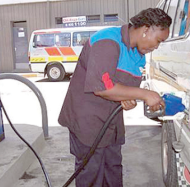 Marketers flout IPMAN's directive, sell petrol at N145/litre