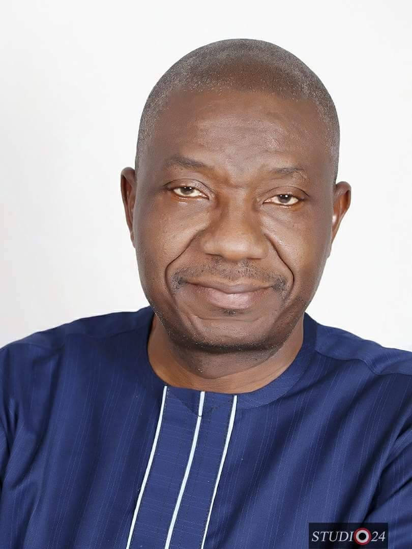 2019: APC thugs in Osinbajo convoy vandalised our campaign materials, PDP senatorial candidate alleges