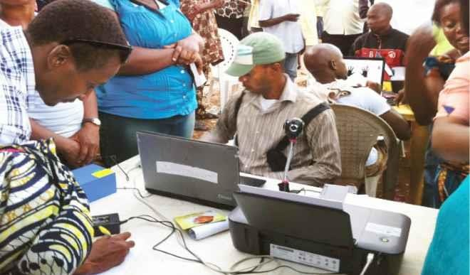 Anambra records highest in percentage increase in voter registration –REC