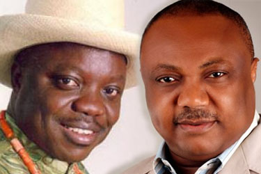 2019: Petition stalls trial in suit seeking Ogboru, Uduaghan, Omo-Agege, others' sack as Delta APC candidates