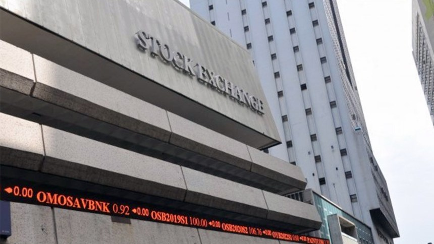 Political waves, paucity of MTN shares shake stock market