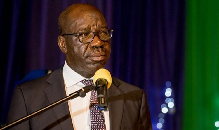 Obaseki warns against disruption of activities at Benin Central Mosque