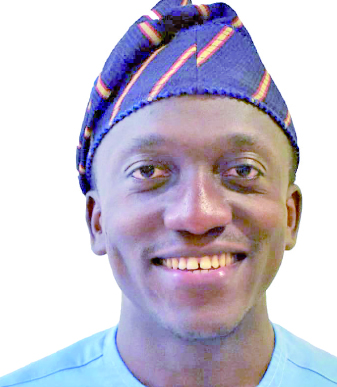 My plans for Ogun border towns, says Olufade -Olowookere