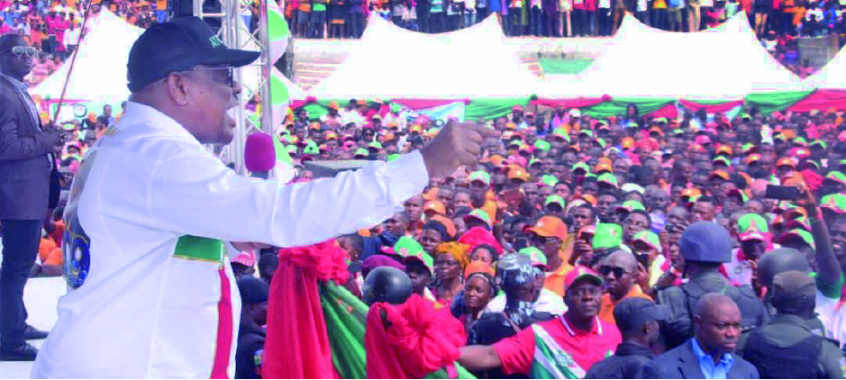 Protect your votes, Wike tells Nigerians