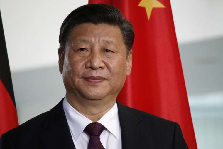 China May Use Force to Counter Foreign Meddling in Taiwan - President