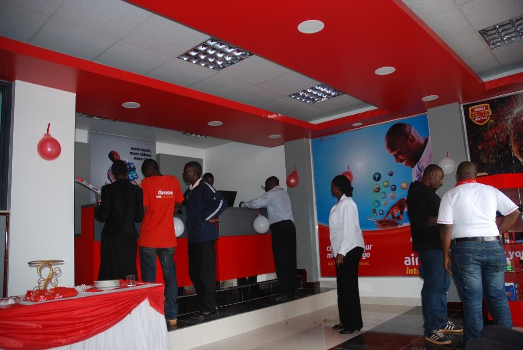 Airtel partners Girl Effect, iSON Group to empower vulnerable girls