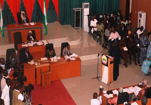 Ekiti Assembly Deputy Speaker impeached second time in 4 years