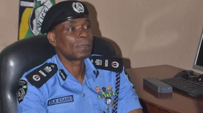 IGP condoles with family of slain NSCDC officer killed by traffic police