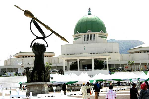 Court upholds order restraining NASS workers from embarking on strike