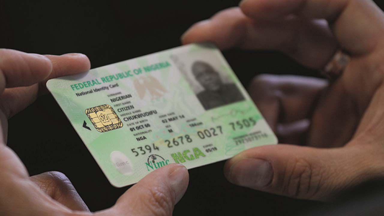 The implementation of the National Identity Number scheme