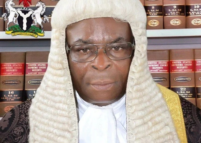 Tension as CJN faces trial today