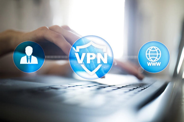 How to stay safe online using VPN