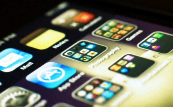5 reasons businesses need mobile apps