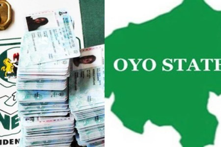 Number of PVCs exceeds total registered voters in Oyo