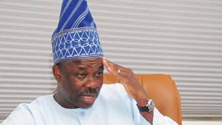 I didn't order disruption of  FG's Tradermoni –Amosun