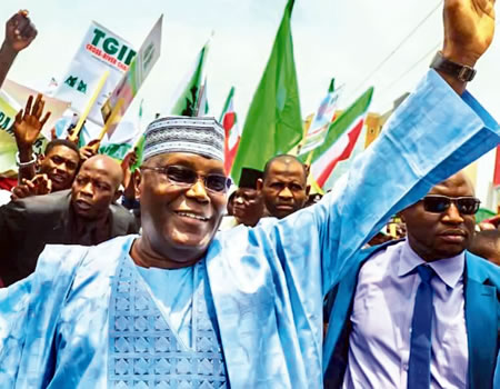 PDP dares APC govt, vows to still hold presidential rally in Abuja