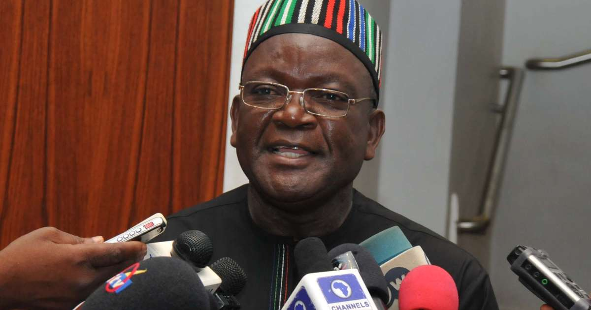 Extra-judicial killings'll land you in ICC, Ortom warns military