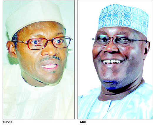 How election'll be won, lost shape election